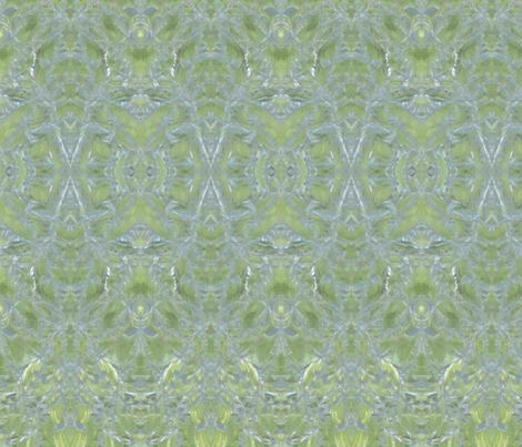 shimmer fabric by travelbug on Spoonflower - custom fabric