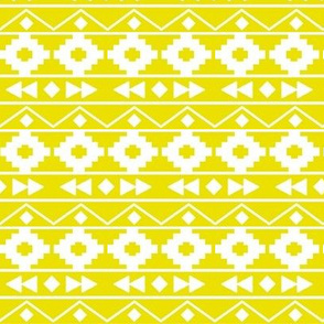 Citron tribal rows
