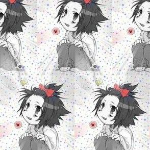 L Girl