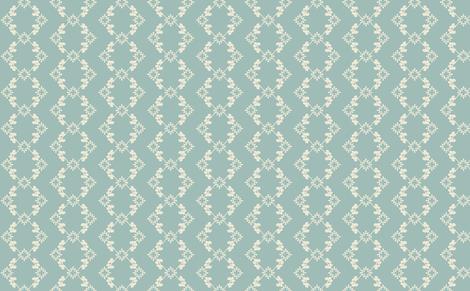 crown fabric by myracle on Spoonflower - custom fabric