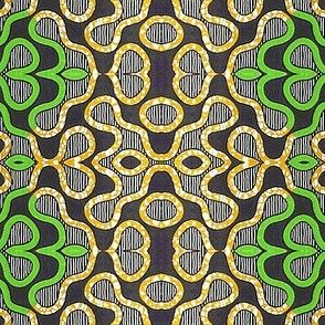 Burundi Batik