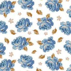 roses_toile_light_blue_on_white