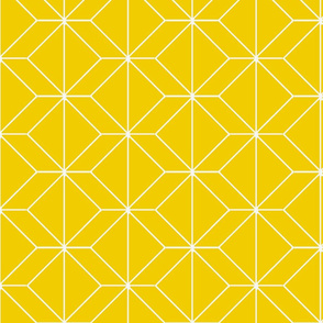 geometry yellow