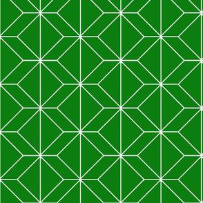 geometry emerald