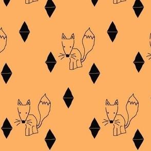 fox-canteloupe