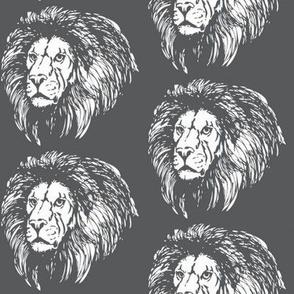 BIG LIONS