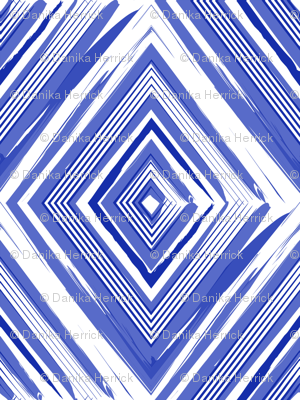 diamonds_lines_watercolor_blue