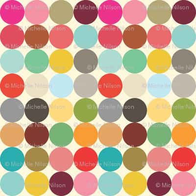 Palette Dots