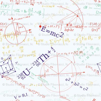 Equations (Multi)