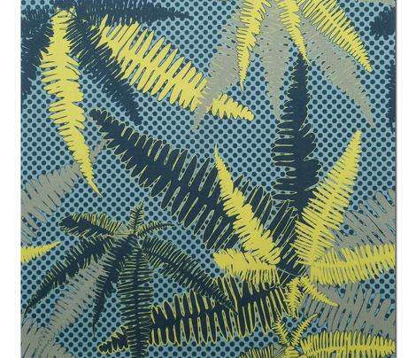 Ferns (Fireflies Party coordinate1)