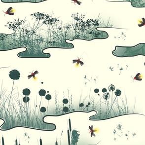 A Marsh Study