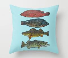 Fish Species Study