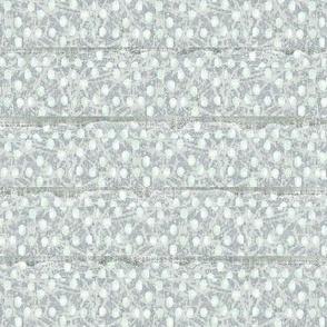 tapioca_stripe - grey blue, white, aqua