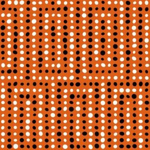 Corridor - Samba orange