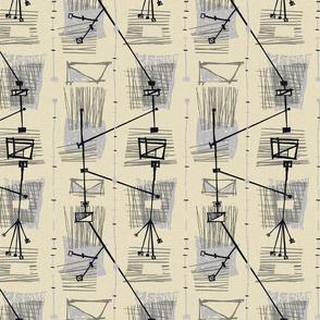 50s Sketchy /03