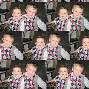 Family Photo Kids