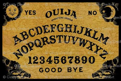 Vintage_Ouija