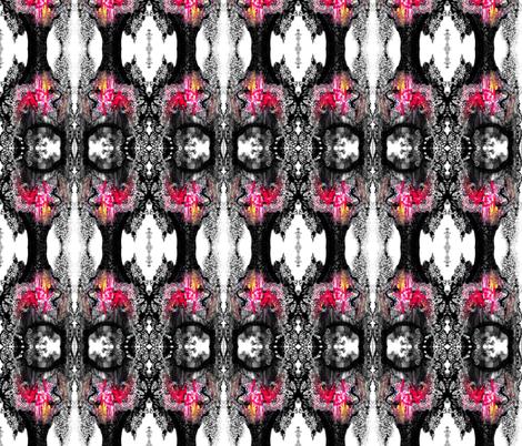 tree fabric by zuzana on Spoonflower - custom fabric