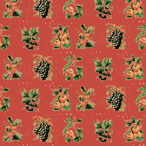Harvest fabric by amyvail on Spoonflower - custom fabric