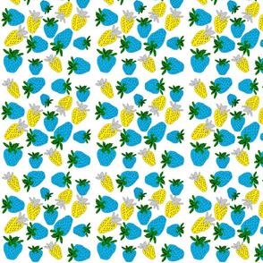 Erdbeeren_in_blau_und_gelb_5