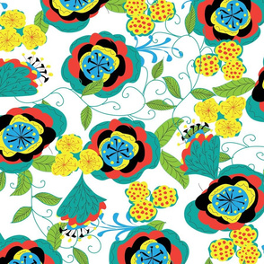 Fashion_Floral
