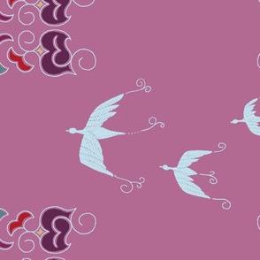 Expedition - Birds