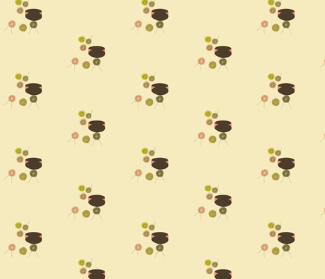 dim_sum fabric by christy06 on Spoonflower - custom fabric