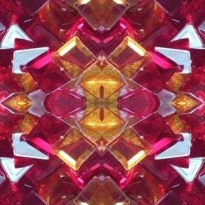 Kaleidoscope jewels