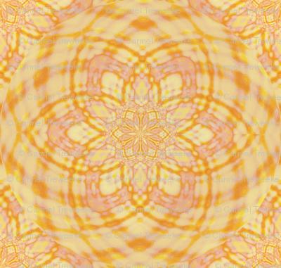 antique kaleidoscope