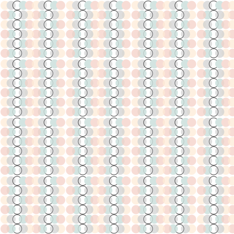 Coincidence  fabric by ibudmen on Spoonflower - custom fabric
