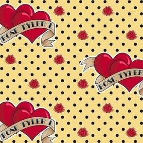 Rose Tyler I...