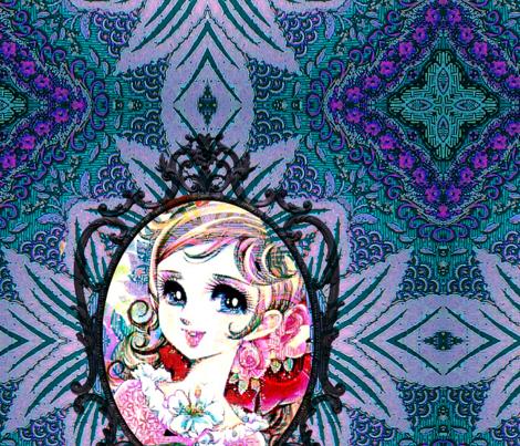 Technicolor Manga II