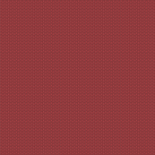 Star Trek IX Delta Herringbone Operations Red