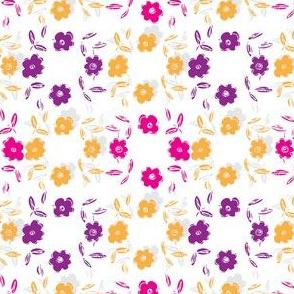 Flower Reefs