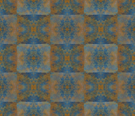 Drama in a Gourd fabric by anniedeb on Spoonflower - custom fabric