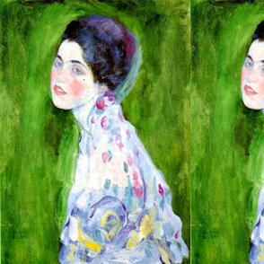 Teenage Girl 1916