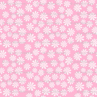 Sweet Meadow in Pink