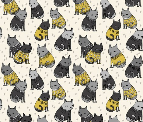 Rrsweater_cats_mustard_shop_preview