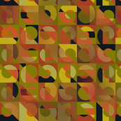 Spiral Grid