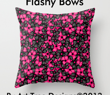 Flashy Bows