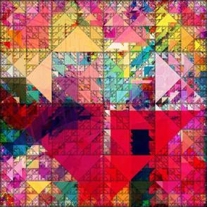 Overload triangles