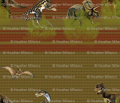 DinoBite-ed