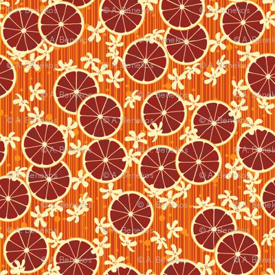 Blood Orange Allegria - small
