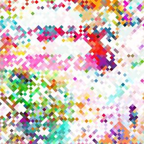 Teeny tiny pixels