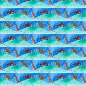 dinosaurridge