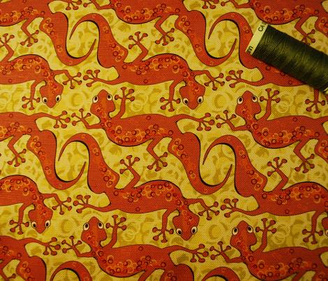 Gecko Scuttle