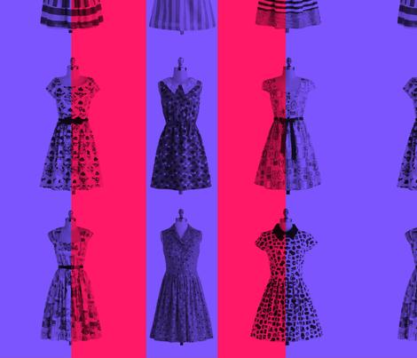 Dressdress fabric by erin_mitchel on Spoonflower - custom fabric