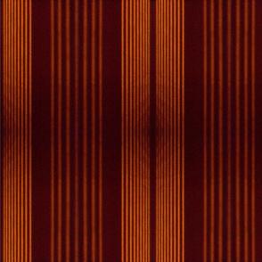 Stripes Dk Brown