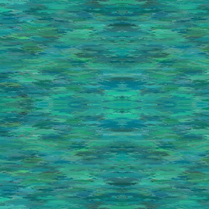 Water Turquoise