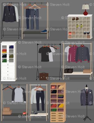 Endless Wardrobe